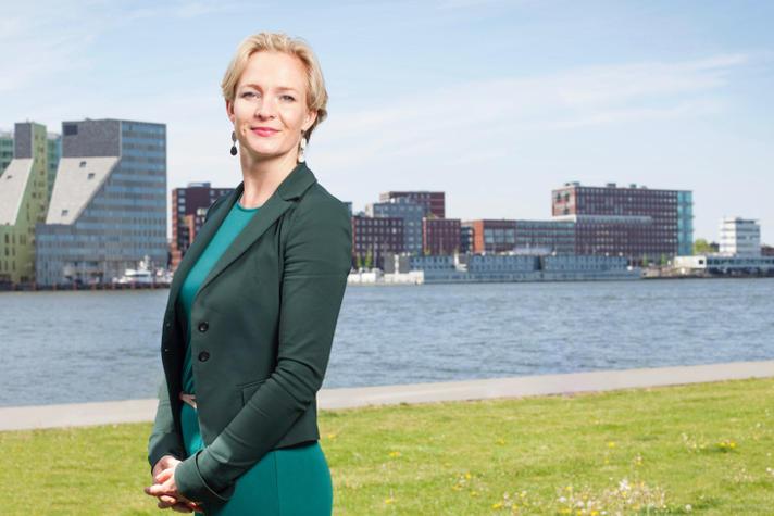 Marietje Schaake: 'Verzet tegen TTIP was antiamerikanisme'