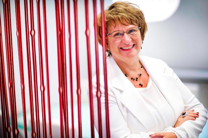 Mariëtte Hamer (SER): 'Alles begint met begrip voor de ander'