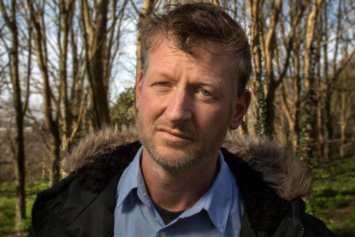 Mark Lynas: 'Innovatie is belangrijk in gevecht tegen klimaatverandering'