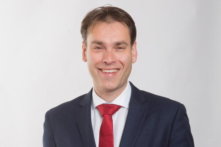 Marnix Koopmans: Schiphol is van wereldklasse, maar kan het niet alleen