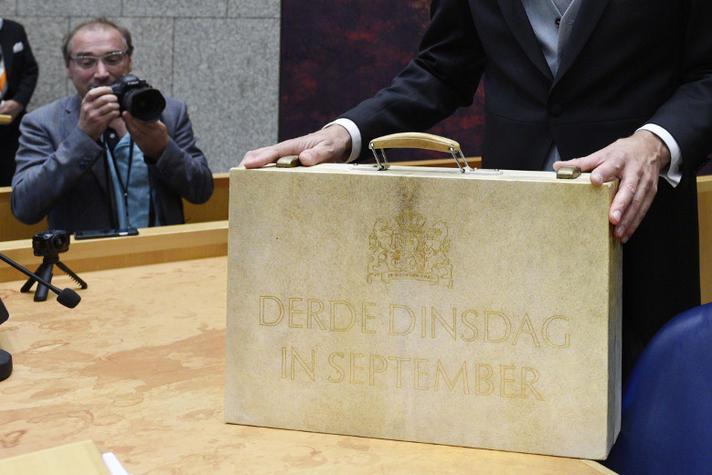 70 jaar Miljoenennota: wat doen ze daar in Den Haag met mijn geld?
