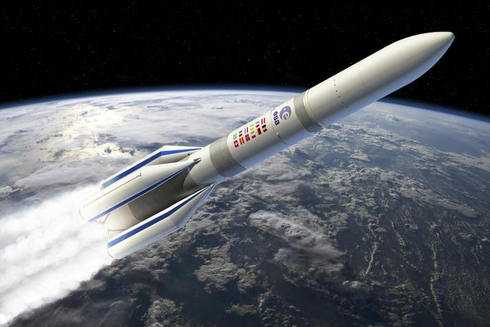 Geen astronaut of raket de ruimte in zonder Nederlandse technologie
