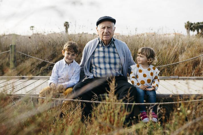 Nu moet het nieuwe pensioenakkoord worden uitgewerkt. Kun jij je keuzes aan jouw kleinkinderen uitleggen?