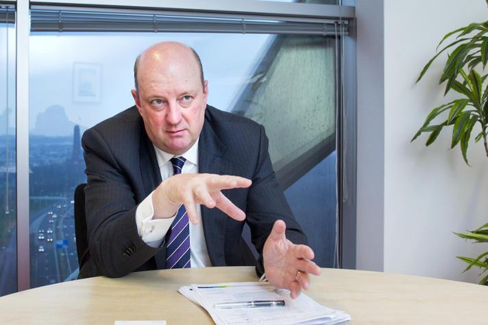 Phil O'Reilly: 'Wees blij dat buitenlanders in Nederland willen investeren'