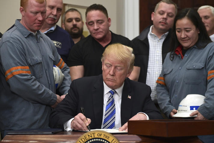 Wat u móet weten over het protectionisme van Donald Trump | Opinieblad Forum