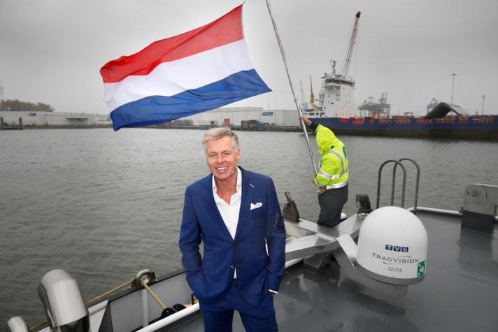 Rob Roos (FvD): 'Brussel is te ingewikkeld voor het mkb'