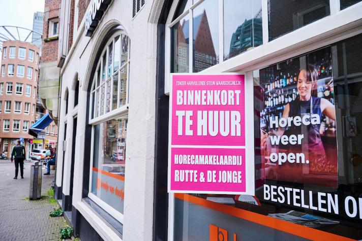 Robèr Willemsen (KHN): 'Horeca moet open, elke dag vallen zaken om'