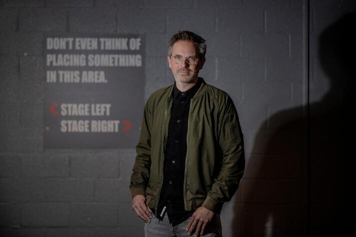 Directeur Mojo: 'Dit is de zoveelste dreun voor de evenementensector'