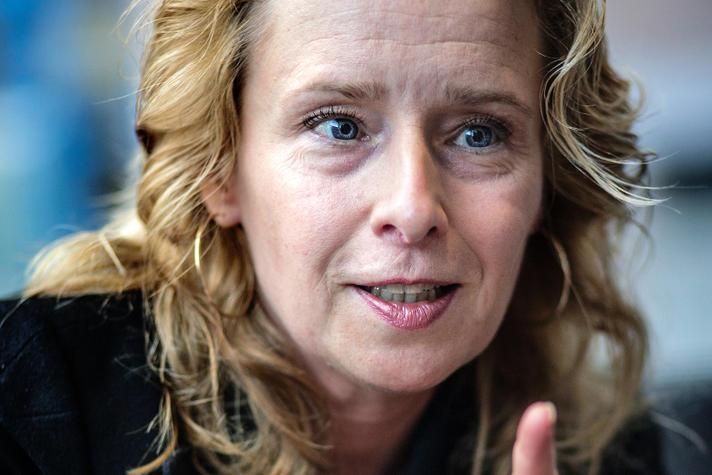 Saskia Peters, hoogleraar arbeidsrecht