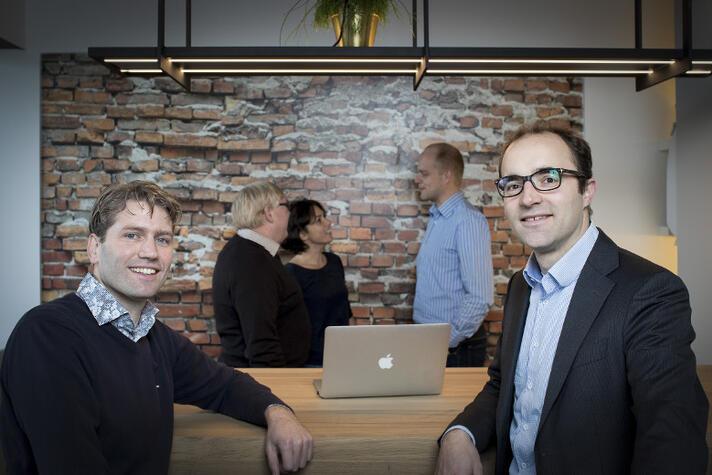 Deze 3 startups werden een succes en dit is hun geheim | Opinieblad Forum