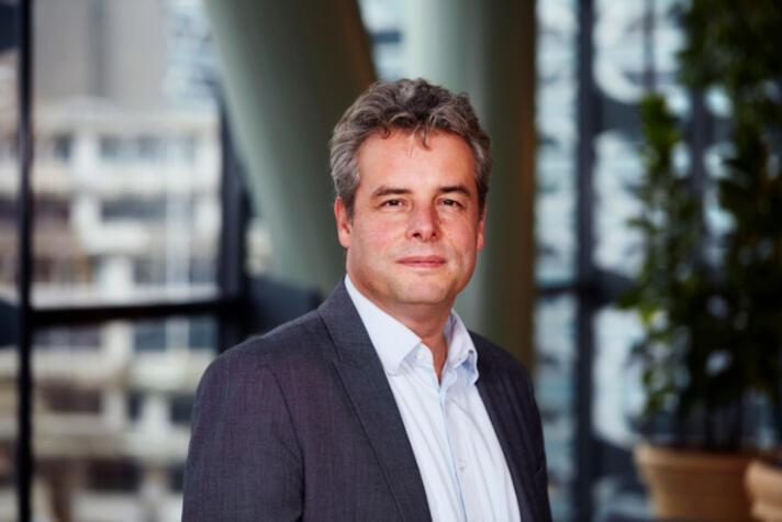 Thomas Grosfeld: Extra geld voor wetenschap is mooi, juiste focus nog mooier