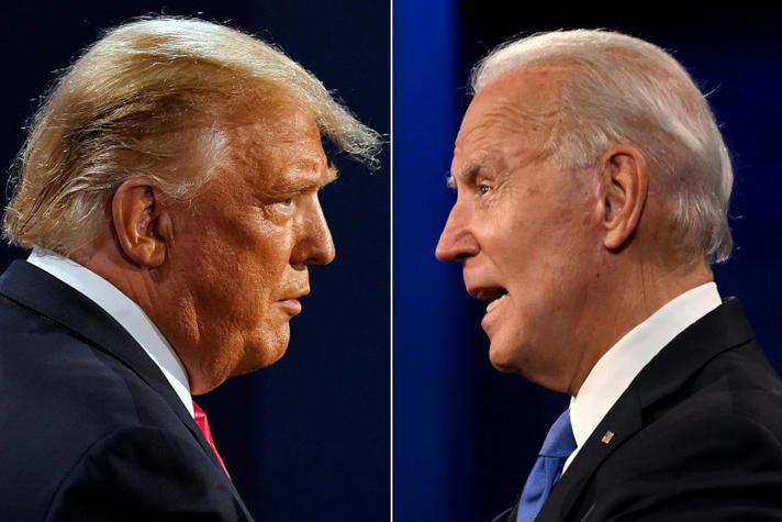 Trump, Biden: op welke president hopen Amerikaanse ondernemers?