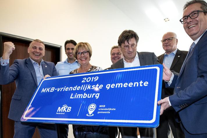 Kerkrade MKB-Vriendelijkste gemeente van Limburg