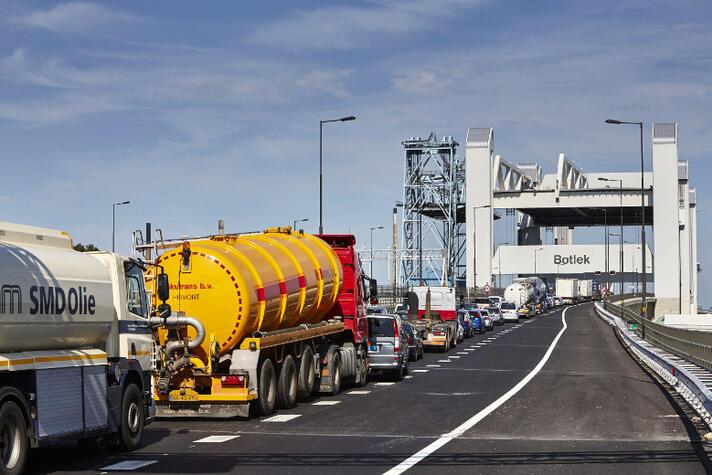 Waarom 'de brug was dicht' een ijzersterke smoes gaat worden