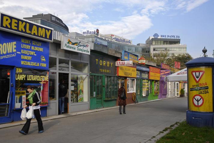 Zondagsrust? In Polen is 't binnenkort verplicht voor winkeliers  Opinieblad Forum