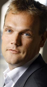 Timo de Regt, PDZ Uitzendbureau
