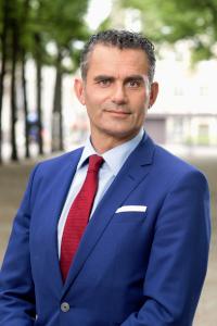 Tom van der Lee